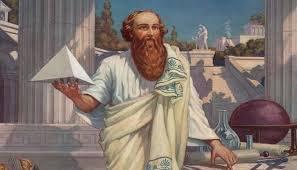 Pythagoras Biography Hindi