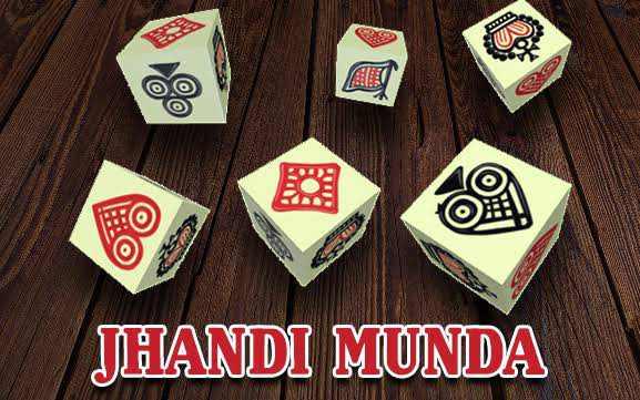 Jhandi Munda